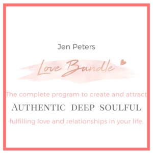 Love Bundle Program Jen Peters